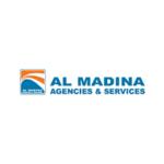 Al Madina Agencies And Services UAE Jobs
