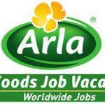 Arla Foods UAE Jobs